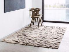 Buy online Bur-bur By massimo copenhagen, handmade wool rug