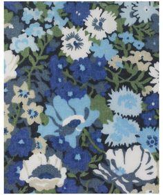 Thorpe T Tana Lawn, Liberty Art Fabrics. Shop more Liberty Art Fabrics at Liberty.co.uk