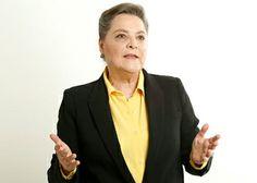Clara López, excandidata a la presidencia.
