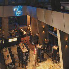 Traders Hotel Kuala Lumpur - Superior classic Restaurant