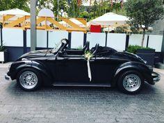 Prescioso nuestro VW SPEESTER 💏 en una de nuestras bodas 💍el año pasado!! 😍😍 Y a ti?👆Te apetece subirte?🌞🕺#alquilarme #descapotable #clasico #ensueño #boda #cabrio