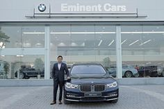 BMW India has announced the appointment of Eminent Cars as its dealer partner for Surat. The state-of-the-art dealership facility offers an immersive experience of the fascinating BMW product range and services. Bmw India, Automobile, Around The Worlds, Cars, Car, Motor Car, Autos, Trucks