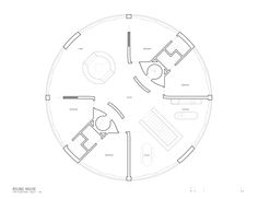 Round House, Cretas | Johnston Marklee Architects