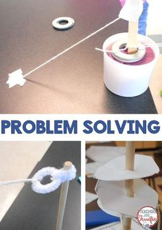 STEM Challenge: This challenge presented so many dilemmas! One of the biggest…