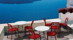 Julie Chairs