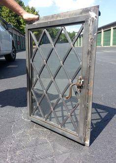 Tudor Artisans - Example Steel Windows Steel Doors And Windows, Metal Windows, Iron Windows, Dormer Windows, Wooden Windows, Casement Windows, Iron Doors, Iron Gates, Window Glass Design