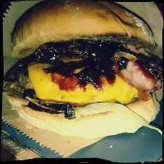 Gaucho Burger #enchiladaminden #burgergram #Burger #foodblog #foodlover #foodstagram #Minden
