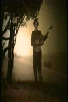 "Tom Waits Hold On - YouTube: Waits has a distinctive voice, described by critic Daniel Durchholz as sounding ""like it was soaked in a vat of bourbon, left hanging in the smokehouse for a few months, and then taken outside and run over with a car."""