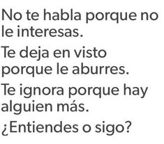 Pana que sad😢😢 Family Hurt Quotes, True Quotes, Words Quotes, Best Quotes, Love Phrases, Sad Life, Love Yourself Quotes, Sweet Words, Spanish Quotes