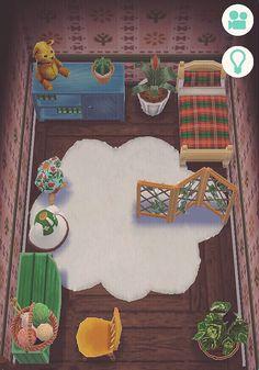 My camper van in Animal Crossing: Pocket Camp ✨