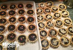 Linzerkosárka   Nosalty Pie, Cooking, Food, Torte, Kitchen, Cake, Fruit Cakes, Essen, Pies