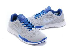 the latest 07bb2 6a3e5 Find Nike Free Womens Light Grey White Royal Shoes For Sale online or in  Footlocker. Shop Top Brands and the latest styles Nike Free Womens Light  Grey White ...
