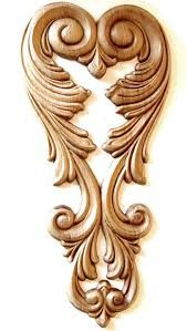 ornamenten hout - Google zoeken