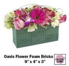 1000 Images About Floral Foam On Pinterest Florist