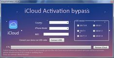 Remove iPhone lock with iCloud activation bypass easily. Click here http://www.removeicloudlock.co/bypass-icloud-lock-iphone-6-iphone-6-plus/