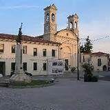 Casarsa della Delizia Regional Homeland, Notre Dame, Building, Travel, Image, Viajes, Buildings, Trips, Construction