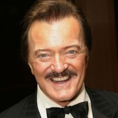 Actor Robert Goulet showed his talent as a singer and actor throughout his career, winning a Tony, a Grammy and an Emmy. Visit Biography.com for more.