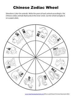 Chinese New Year The Bundle: Mandarin Literacy & Numbers 1