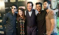 Pictures From Trailer Launch Of Na Maloom Afraad 2, Celebrities, celebrities news, Na maloom afraad 2, upcoming pakistani movie, News