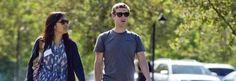 Mark Zuckerberg denunciato dai vicini di casa - Spettegolando