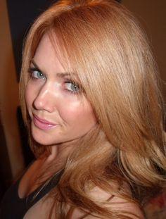Strawberry Blonde Hair: My Epic Journey | GirlGetGlamorous.