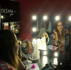 Fui convidada pela querida Carol Brito, Jeisi Costa, Isso lá em Casa, Oceane Femme e Flávia Corina para um workshop de maquiagem com técnicas de contorno e iluminação especialmente para blogueiras e vou contar tudo para vocês!