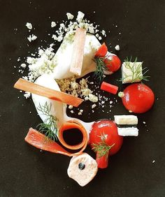 See this Instagram photo by @theartofplating • 1,769 likes