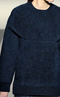 Alexander Wang Fall 2013 From Post-patternism Fashion Details, Look Fashion, Paris Fashion, Fashion Models, High Fashion, Womens Fashion, Fall Fashion, Fashion Designer, Costume