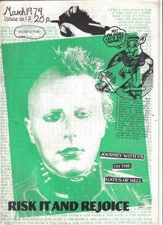the art of the punk zine Book Design, Diy Design, Design Art, Print Design, Graphic Illustration, Graphic Art, Punk Magazine, Posters Diy, Punk Poster
