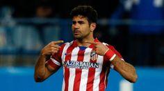 Papo de Esquinas: Respostas diferentes ao Barça: Diego Costa mantém ...