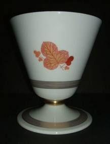 Rosenthal Bavaria Handkoloriert Form # L285 17 cm Bavaria, Tableware, Dinnerware, Tablewares, Dishes, Place Settings