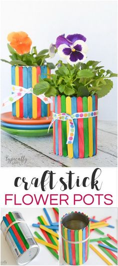 Mother's Day Crafts: Unique and Thoughtful Handmade Gifts For Your Dearest Mom – For Creative Juice Homemade Gifts For Mom, Gifts For Your Mom, Perfect Gift For Mom, Cupcake Flower Bouquets, Pom Pom Tree, Homemade Perfume, Stick Photo, Teacup Candles, Dear Mom