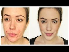 If you have a paler, dryer complexion like me, this is magical! - ▶ Foundation Routine - Dry/Pale Skin - YouTube