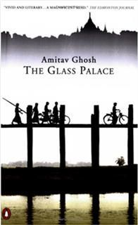 The Glass Palace a book by Amitav Ghosh — Bookmate