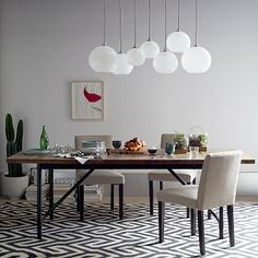 Emmerson Industrial Expandable Dining Table #westelm - this is almost perfect.. wish it wasn't so wide :/