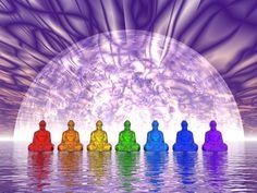 Chakra Healing: 9 Amazing Ways To Clean And Heal Your Chakras - Spiritual Unite Meditation Musik, Meditation Videos, Free Meditation, Chakra Meditation, Guided Meditation, Meditation Youtube, Meditation Techniques, 7 Chakras, Sacral Chakra