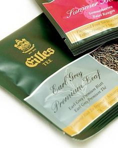 'You can order it direct from Germany---and there are so many choices that are amazing!'  JT----EILLES Earl Grey Tee Premium Leaf  - Sopot