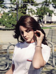 Cover Story: Lana Del Rey Is Anyone She Wants to Be | The FADER