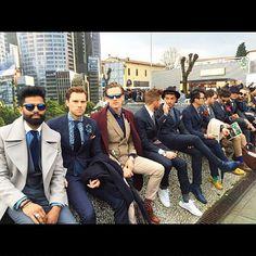 "SkyHigh Style By: @kish_rav - #SimplyDapper #MyStyle #AllThingsFiery_ATF #FashionBlogger #Sartorial #Fashionista #FashionKilla #FashionClimax #MensFashion #OOTD #MenWithStreetStyle #DapperlyDone #PrettyFlySociety #Debonair #MensFashionPost #DapperMen #AboutALook #Dapper #MenWithClass #MensStyle #Dandy #FashionDiary #Preppy #PocketSquare #Homme #PittiUomo #MensFashionReview #FashionDaily #Bespoke - Women Dream About Shopping Sprees In *Paris, France. Real & Dapper Gentleman Live For ""A SIMPLE…"