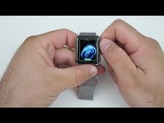 One Week with Apple Watch