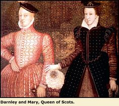 Darnley and Mary, Queen of Scots