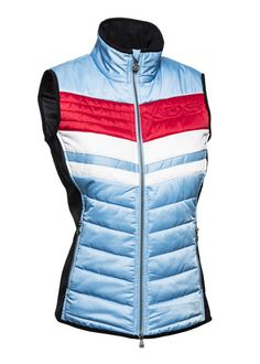 Daily Sports USA - Alberta Ice Wind Vest, $104.99 (http://www.dailysportsusa.com/alberta-ice-wind-vest/)