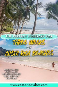 369 Best Costa Rica Vibes Best Of Images In 2019 Beautiful Beaches