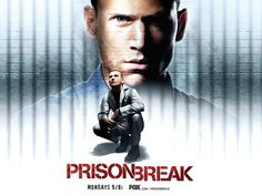 prison break - Google Search