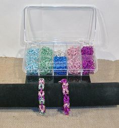 KIT BRACCIALETTI,MULTICOLOR. KIT BRACELET, MULTICOLOR