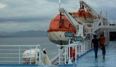Incidente traghetto Corfù: nave contro scogli, a bordo 800 passeggeri