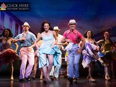 #OnYourFeet live in #NewYork (Saturday, September 17, 2016 - 8:00 AM). Click on image to view avaliable tickets, more info about other events in #NewYork you can find at http://newyorkmusicalevents.tumblr.com
