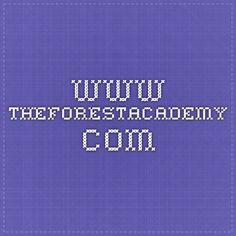 www.theforestacademy.com