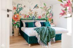 Dom po starej stodole - Sypialnia, styl industrialny - zdjęcie od make again - homebook Bed, Furniture, Design, Home Decor, Homemade Home Decor, Stream Bed, Home Furnishings, Interior Design