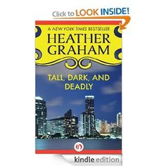 Tall, Dark, and Deadly (Suspense)